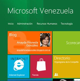 Microsoft Venezuela