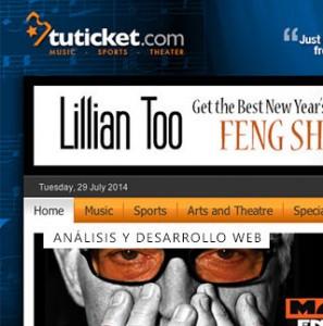 TUTICKET.COM